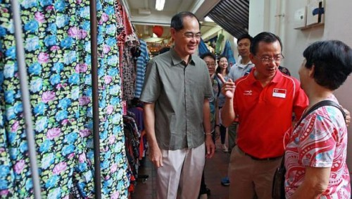 Singapore 'can extend its success by not taking it for granted': Lim Hng Kiang