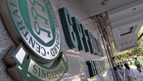 'Allow partial withdrawal of CPF savings at 65'