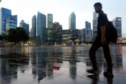 Singapore's top 1,000 companies see 11.3% compounded annual revenue growth in 5 years