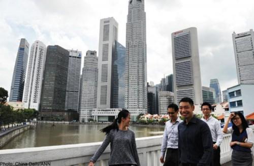 Compromise to bridge generation gap at work