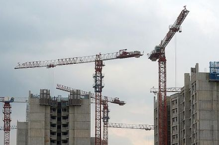 Construction sector seeks manpower policy tweaks