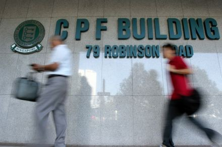 Higher CPF contribution rates for older workers mooted