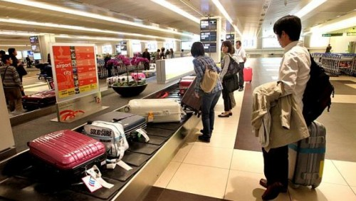 Changi Airport seeks a better way to load bags into planes