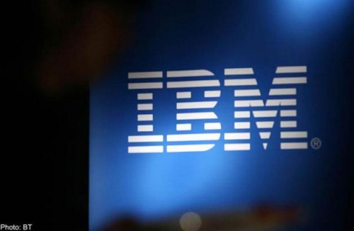 IBM targets $54 billion in cloud, other growth areas by 2018