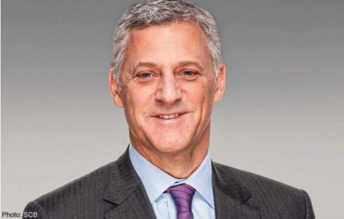 Winters will be new Stanchart CEO