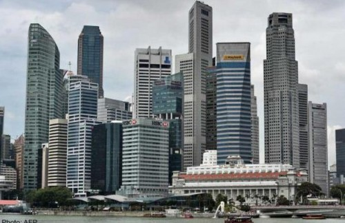 Singapore again leads Asia in real estate investment