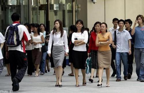Money worries remain for older women