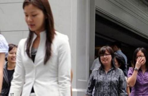 Boardrooms in Singapore still lagging in gender diversity