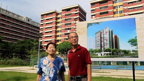 Housewives urged to seek CPF top-up