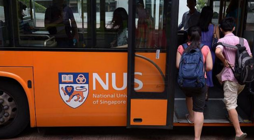 NUS is second best Asian university, 24th worldwide: Poll