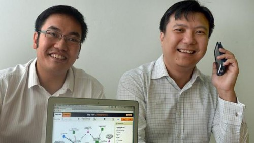 Singapore Press Holdings announces $2 million investment in data gathering start-up