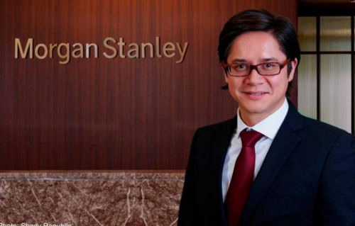 Morgan Stanley's Asia wealth business goes local