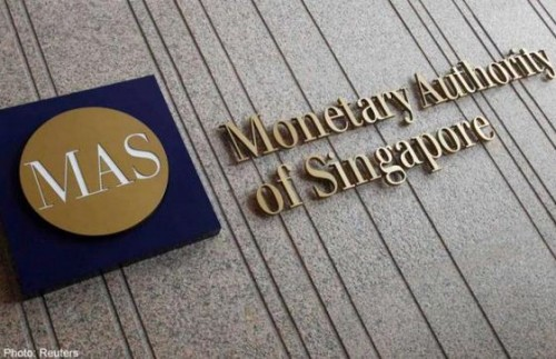Economists less upbeat on S'pore's growth: MAS poll