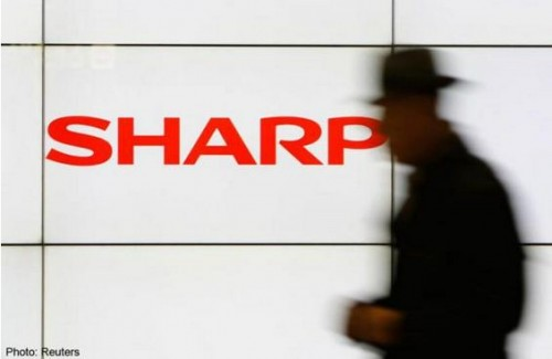 Sharp to cut 6,000 jobs, spend over $2.3b to restructure