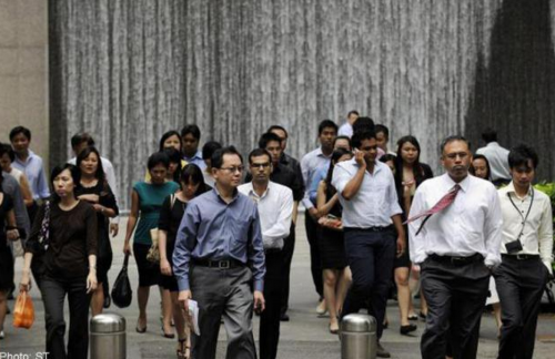 91 per cent employees here believe in upgrading skills to enhance employability
