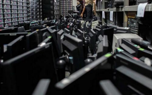 Tech jobs: Have a curious mind