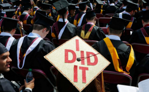 University degrees: Mindset shift needed