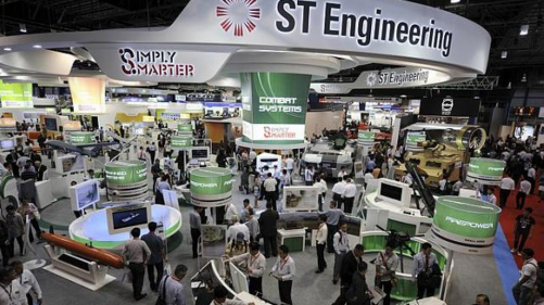 ST Engineering's electronics arm bags $383 million in contracts in Q1