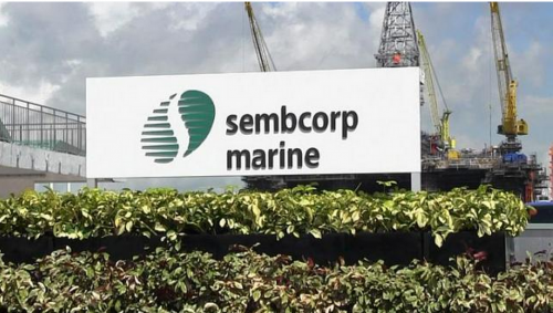 Sembcorp Marine secures $56 million conversion contract