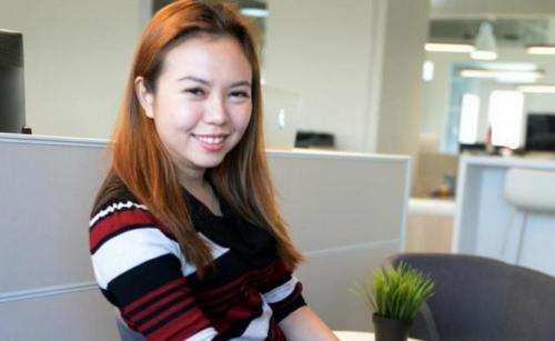 Making a million before 30: Lim Qing Ru