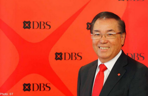 DBS' $18m bonus for staff won't increase bank's costs