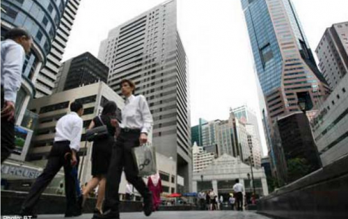 Jobless rate dips in Jan-March quarter