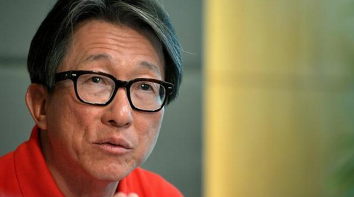 Focus on enhancing skills and jobs for the future or risk becoming ordinary: Swee Say