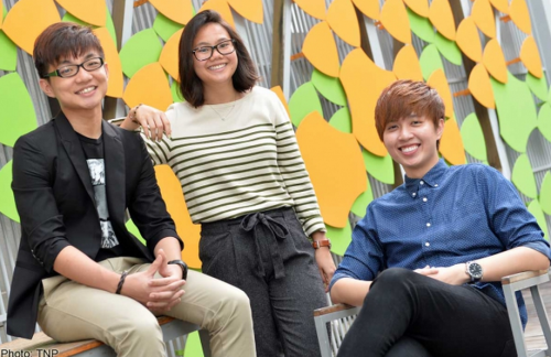 Singapore Polytechnic graduates receive Gold Medals for academic excellence