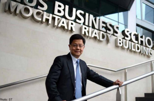 NUS Business School courses rated 16th best
