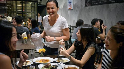 Service levels here still not up to scratch: Experts