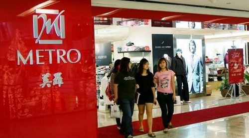 Metro Holdings records 33.2 per cent rise in net profit