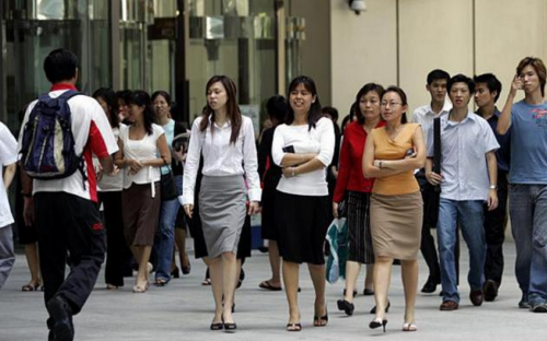 Female millennials' role in financial services crucial
