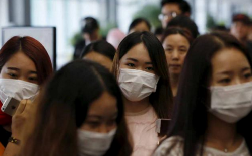 Mers will hit 'aviation, hospitality stocks most'