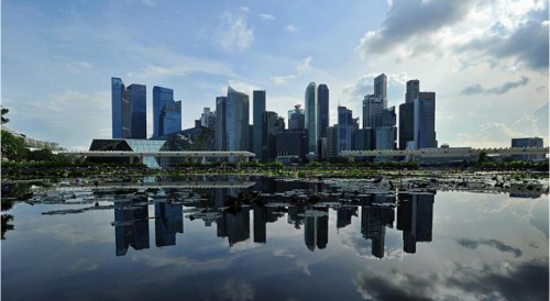 Economists lower Singapore's growth forecast to 2.7%