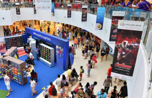 Singapore consumers more satisfied with retail, infocomm sectors