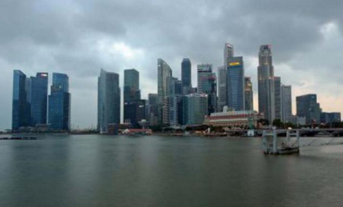 Banks in Singapore act to deepen local talent pool