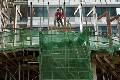 Parliament: Foreign share of workforce in Singapore to be kept at one-third