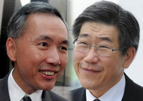 Ng brothers are Singapore's richest for 6 years running: Forbes