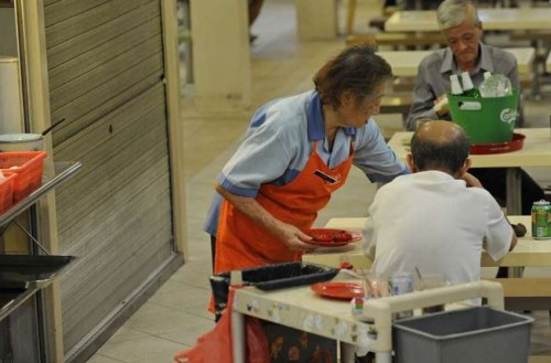 NTUC plans more help for low-wage workers without pay or annual increments