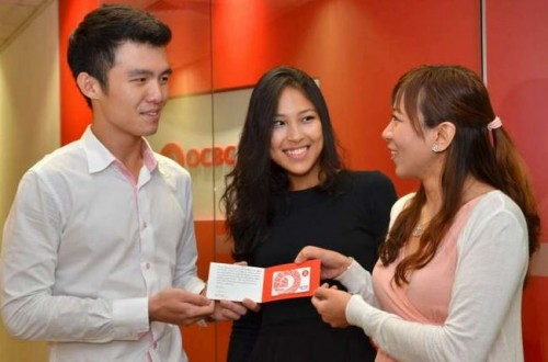 SG50 gives some employees more reason to celebrate