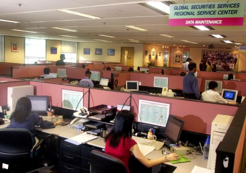 Hours worked may be better productivity gauge: MTI paper