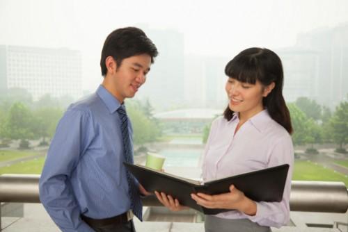MOM unveils scheme to help progressive SMEs grow amid a manpower-lean economy