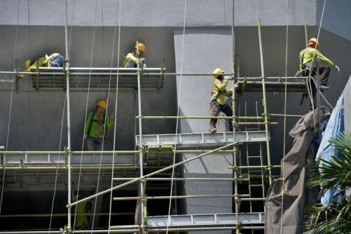 Fewer workplace deaths and injuries in first half of 2015: WSH Institute