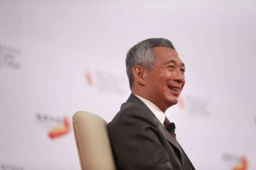 Engineering expertise will continue to be needed in next stage of Singapore's development, PM Lee tells alumni