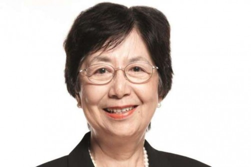 SIM University appoints first female chancellor