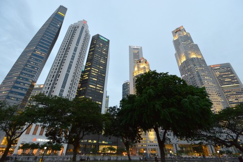 SMEs need help refocusing productivity efforts amid rising costs: SCCCI