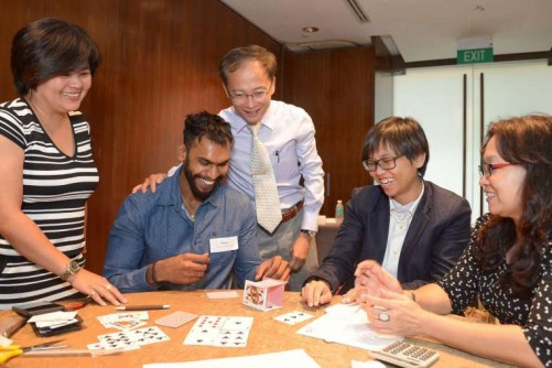 New NTU course helps SME bosses run their firms better