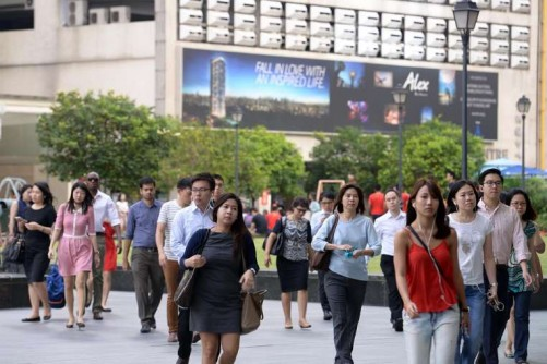 Many people in Singapore unsure if retirement nest egg is big enough