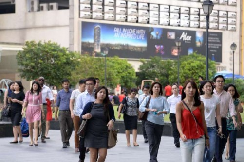 Unemployment for Singaporeans and PRs rises in third quarter: MOM