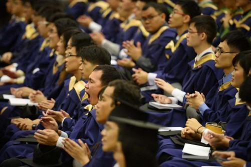 NUS grads among the world's most employable